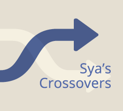 Sya's Crossovers Home